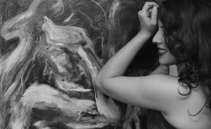 Alexandra Molina, Miami's Belly Dance Artist